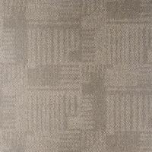 Vinyl Tile Flooring with Ceramic Carpet Pattern Manufactures