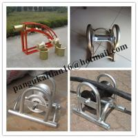 Buy Cable Rolling,Cable Roller, sales Cable Guide ,Cable Laying ,Corner Roller Manufactures