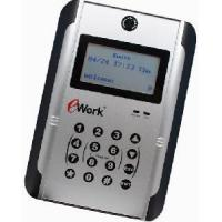 TCP/IP Time Attendance With Built-In Camera (TR22) Manufactures