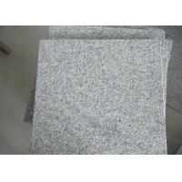 Commercial Grey Large Granite Slabs , 60 X 60 Countertop Granite Tile Manufactures