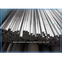 ASTM A312 Annealed And Pickled Industrial Seamless Steel Tube 6M Length Manufactures