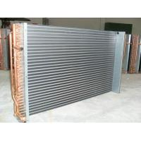 Highly Automatic Indirect Internal Heat Exchanger , Hot Air Water Heat Exchanger Manufactures