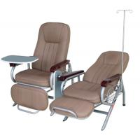 China With Dinning Table Hospital Furniture Chairs 3 Crank For Patient Transfusion on sale