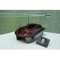 Buy cheap Brown Two Way Wireless Remote Control GPS Bait Boat - Upgraded Edition Of RYH from wholesalers