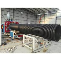 Quality Large Diameter Corrugated Drainage Pipe Buy From