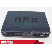 AZSKY-G6 HD Satellite Receiver Selectable output for 1080P 1080i 720P and 576P Format Manufactures