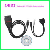 Galletto 1260 ECU Chip Tuning Interface Manufactures