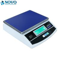 Customized Size Digital Weight Checking Machine Blue Color NLP Printer Output Manufactures