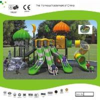 Castles Series Outdoor Indoor Playground Amusement Park Equipment (KQ10033A) Manufactures