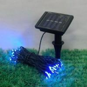 LED Solar String Light 100pcs LED Manufactures