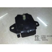 Front Rubber and Metal Toyota Replacement Body Parts of Auto Engine mounting for Toyota Crown 2.8L OEM No 12361-41120 Manufactures