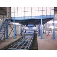 High Strength Fireproof Straw Board Roll Forming Equipment Multi - Functional Manufactures