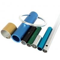 Powder Coated Anodized Aluminum Tube Manufactures