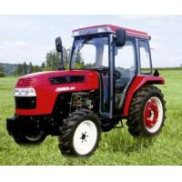 China Jinma 454 tractor  45hp 4wd mini small chinese tractor on sale