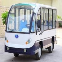 China Electric Explosion-proof Car with 220V AC Charging Machine Input Voltage and 930kg Weight on sale