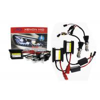 Custom 9005 H7 Xenon Hid Conversion Kit High Lumen CE CoHs Certification Manufactures