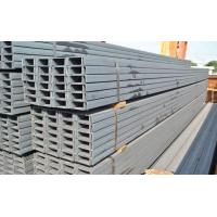 ASTM A276 / A484 Stainless Steel U Channel bar 304 316 316L 321 304l 201 202 301 Manufactures