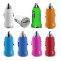 Mini USB Car Charger/Car-mounted charger Manufactures