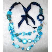 Fashion Jewelry Necklace No. 2328 Manufactures
