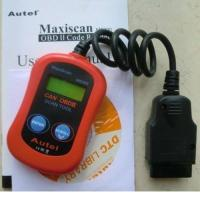 China Autel Maxiscan MS300 OBDII Code Reader Car Scan Tool on sale