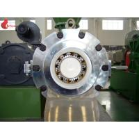 China PVC Planetary Roller single screw extruder machine Self - Cleaning on sale