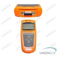 Reset Oil Service Light Car Diagnostic Code Reader For Buick Manufactures