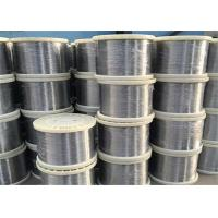 06Cr18Ni11Ti Precipitation Hardening Stainless Steel Wire High Hardness For Pulp And Paper Industry Manufactures