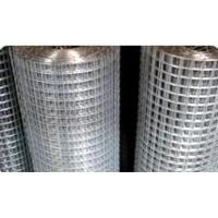 AISI321 / 347 Hot Rolled Stainless Steel Wire Netting For Product Frame , Animal Cultivantion Manufactures