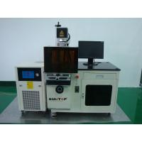 Power 50W Diode Laser Marking for Pencil Pen and Nameplate Marking Manufactures