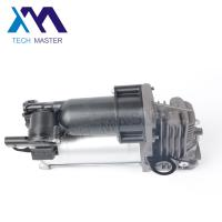 Metal and Rubber Air Suspension Kit For Mercedes - Benz W166  1663200104 1663200204 Pump Manufactures