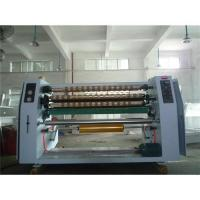 China BOPP Tape Slitter Rewinder (Normal Packaging Tape)BTSM01 on sale