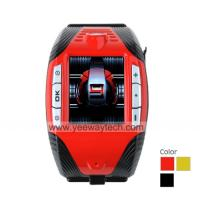 F3 Sports Cell Phone Watch + Bluetooth, MP3 MP4 Player (Tri-Band) Manufactures