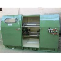 Professional Automatic Wire Twister Power Cable Machine Energy Efficiency