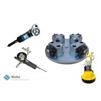 Surface Grinding Machines Accessories Parts On Concrete Scarifiers / Floor Planers Rent Use Manufactures