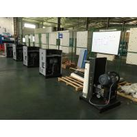 China Low Noise Oil Less Piston Compressor, Durable Scroll Air Compressor on sale