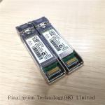 SFP-10G-LR  Cisco Sfp Fiber Optic Driver , Transceiver  Mini Gbic Module   GBIC 10G 10GB SFP Manufactures
