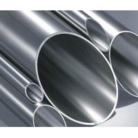 A358 / A358M High Temperature Stainless Steel Pipe With Austenitic Chromium - Nickel Manufactures
