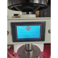 Quality Pneumatic Clamp Digital Fabric Water Permeability Tester For Compact Fabrics for sale