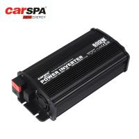 China Electric Protection Modified Sine Wave Inverter Dc To Ac CE Certification on sale