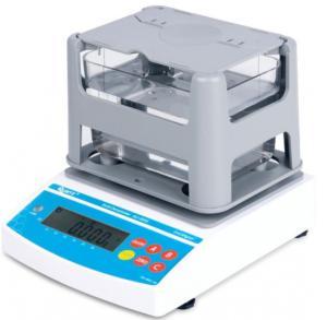 Portable Plastic Digital Density Meter Density Measuring Apparatus For SEBS Rubber Manufactures