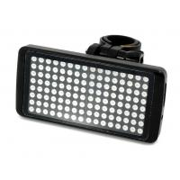 Remote Control Flashing Bicycle Safety Lights , ABS Bicycle Turn Signal Lights Manufactures