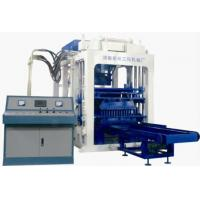 China automatic brick making machines sale in kenya on sale