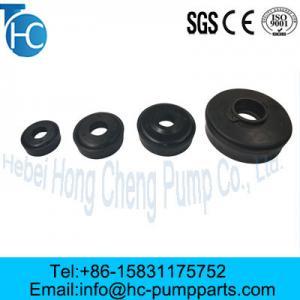 Slurry Pump Parts Rubber Expeller Ring Manufactures