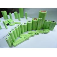 2200mAh 1.2 v nimh rechargeable batteries with good capacity retention Manufactures