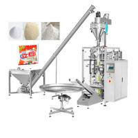 Automatic Baby powder packaging machine VFFS vertical baggers Manufactures