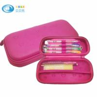 Factory Direct Sale Storage Bag EVA Pencil Case With Waterproof Manufactures