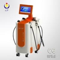 China RF3.6 Multipolar Radio Frequency & Vacuum Slimming System for sale on sale