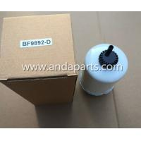 Good Quality Fuel filter For BALDWIN BF9891-D On Sell Manufactures