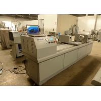High Precision Rotary Inkjet Engraver System , Computer-To-Screen Textile Engraving Machine for sale