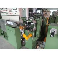 High Efficiency Power Cable Extrusion Line 26x3.4x2.8m Size 1 Year Guarantee Manufactures